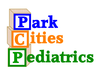 Park Cities Pediatrics Logo